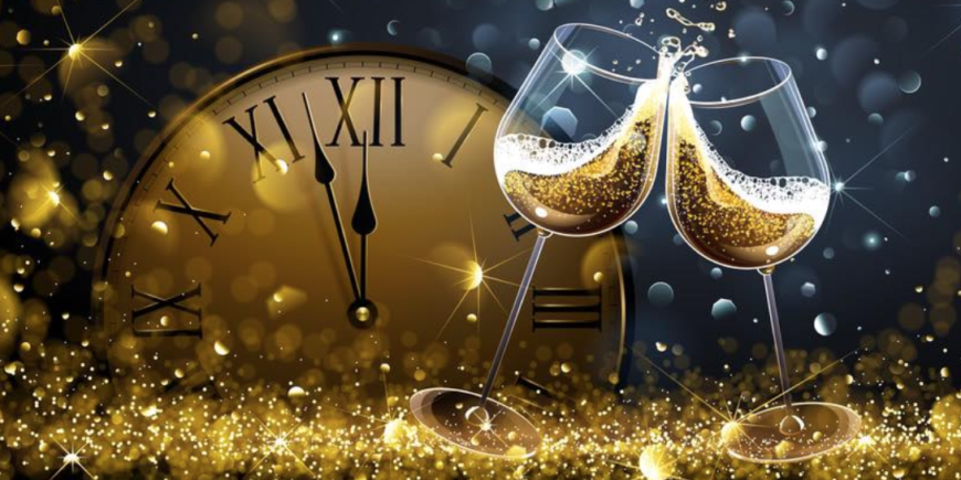 New Year's Eve 2019 in London Nightclubs
