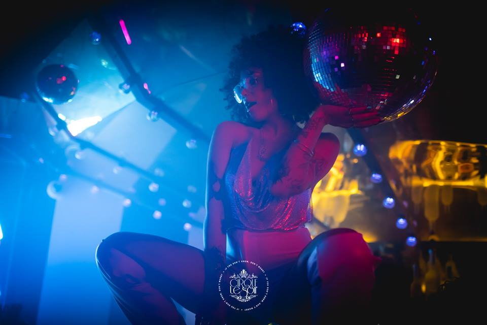 new year's eve parties at london Cirque
